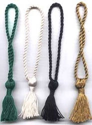 Bookmark Tassels with 2.5