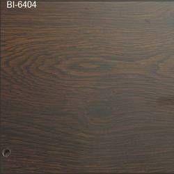 High Gloss Wooden Flooring