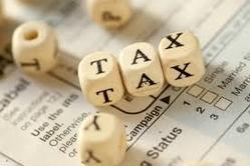 Service Tax Service