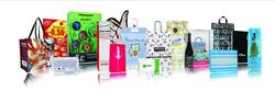 Custom Printed Poly & Plastic Bags