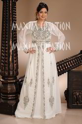 Moroccan Party Wear For Festive Occasion