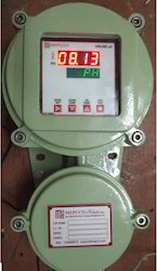 Flame Proof Online Ph Meter