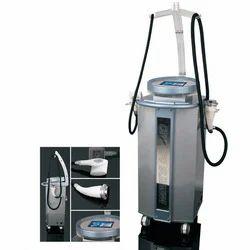 Vacuum RF Lipolysis Beauty Equipment