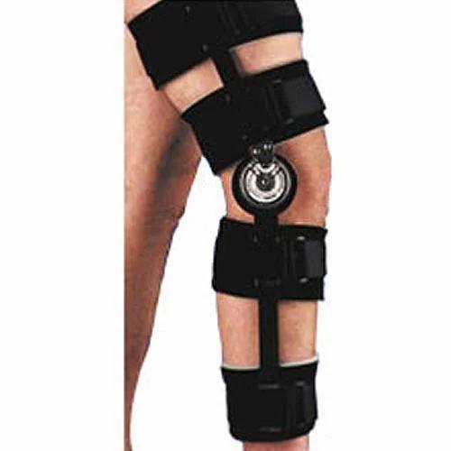 7cf1a1d97c R.O.M. Knee Brace at Rs 4000 /piece | Knee Braces | ID: 10129146848