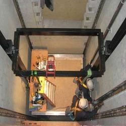 Elevators Installation Services