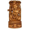 印度的雕塑