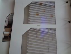 Printing Triple Shade Or Solarette Blinds