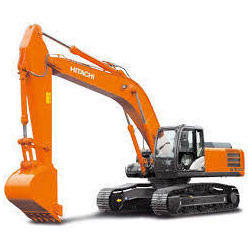 Hitachi Excavator Repair Service