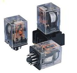 Relays 11 PIN 24 VCD