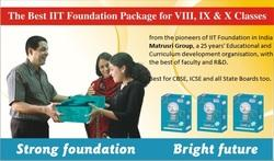 Matrusri IIT Foundation Course 6, 7, 8, 9, 10 Std