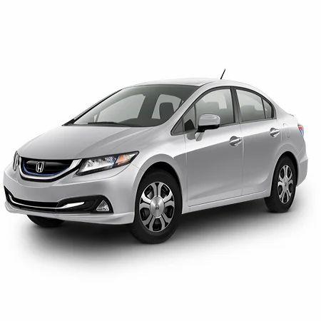 Honda Hybrid Cars >> Hybrid Car Civic Honda Cars India Limited Retailer In