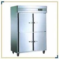 Four Door Ref./Deep Freezer