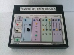 Stabilized Power Supply Using Zener Diode