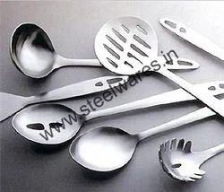 Mr. Chef (Steel Kitchen Cutlery)