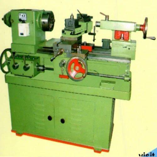 Small Lathe Machine
