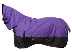 1200dn Winter Turnout Blanket with Neck