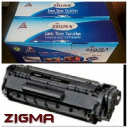 Laser Printer Toner Cartridges for Use In HP- Z-FX9