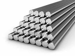 Nitronic 60 Round Bar (UNS S21800), Length: 3 & 6 m