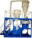 HDPE Pulverizer Machine