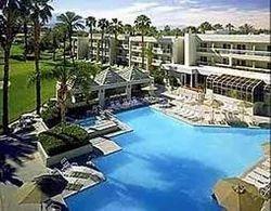 Resort And Hotel