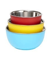 Mixing Bowl Microwave Safe