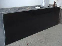 Thin Slab G20 Black Granite Slabs, Thickness: 5-10 Mm