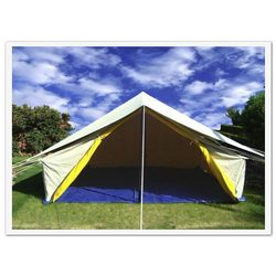 Four Layer Tent