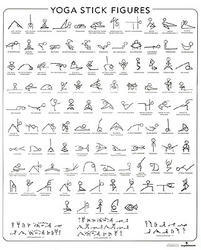 Yoga Chart Find Wholesale Price For Yog Talika In India