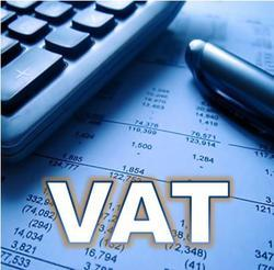 Sales Tax/ Vat Registration