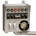 Low Voltage Transfer Switches