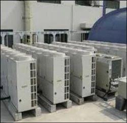 Vrv System Vrv System Sector 10 Noida Global Aircon