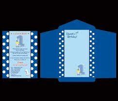 Invitations Designing & Printing Service
