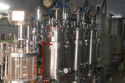 Production Fermenter
