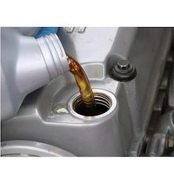 Automotive and Industrial Engine Oil