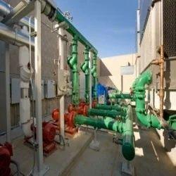 chiller plant operation maintenance pdf