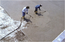 Lightweight Foam Concrete