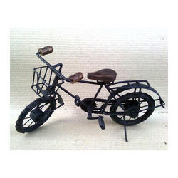 Decorative Wooden Cycle