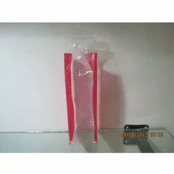 PVC Poly Bags