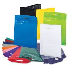Polyethylene Shopping Bags