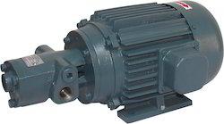Rotomatik Hydraulic Pump
