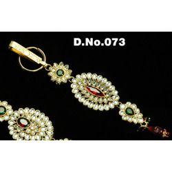 Kundan Juda Jewelry