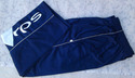 Rps Track Pant Blue Sports Lower, Size: Multiple