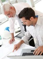 Engineering Building Consulting Services
