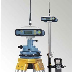 Star S86t Integrated RTK GPS Surveying System