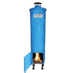 Domestic Wood Fired Water Heater Hoturja Industries Anand Id
