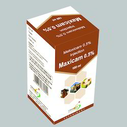 Meloxicam 0.2 % Injection