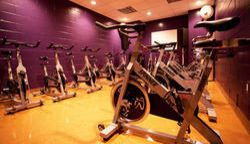 Spinning Fitness Club