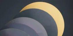 Saw Blades, Shape: Circular