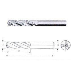 Solid Carbide Core Drill