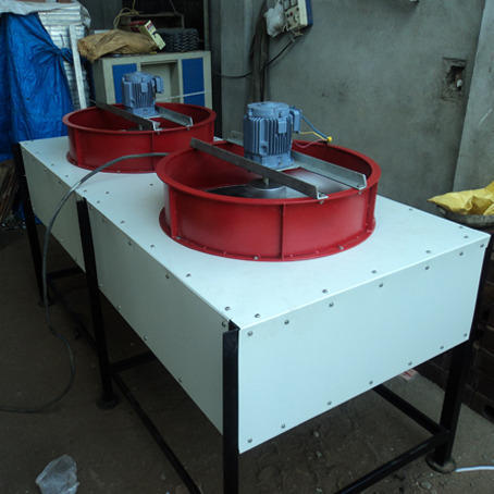 Heat Exchangers - Shell & Tube Heat Exchanger Manufacturer